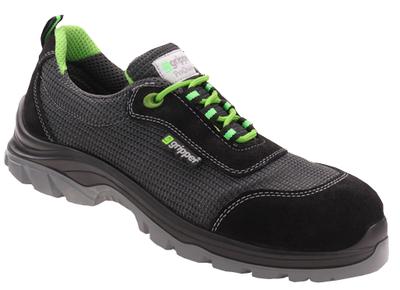 Gripper Yukon GPR-174 S1 İş Ayakkabısı