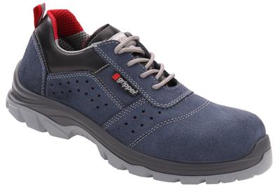 Gripper Ganj GPR-191 S1 İş Ayakkabısı