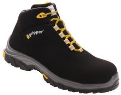 Gripper - Gripper Executive GPR-54 S2 HRO Isıya Dayanıklı İş Ayakkabısı