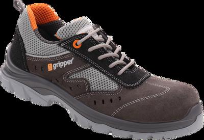 Gripper Lena GPR-70 S1 Kompozit Burunlu İş Ayakkabısı