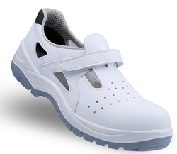 Mekap - Mekap Sandal 234 S1 Beyaz