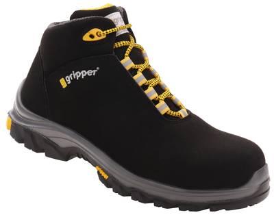 Gripper Executive GPR-54 S3 HRO Isıya Dayanıklı İş Ayakkabısı