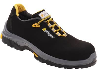 Gripper Executive GPR-55 S3 HRO Isıya Dayanıklı İş Ayakkabısı