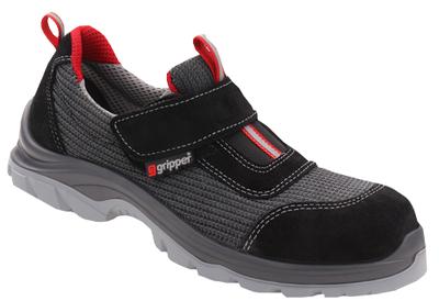 Gripper Yukon GPR-170 S1 İş Ayakkabısı