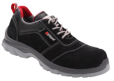 Gripper Ganj GPR-192 S1 İş Ayakkabısı