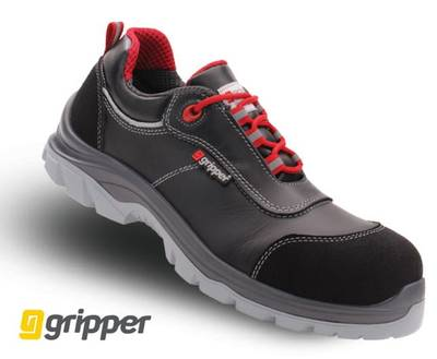Gripper Nelson GPR-101 S2 İş Ayakkabısı