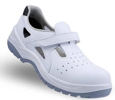 Mekap Sandal 234 S1 Beyaz